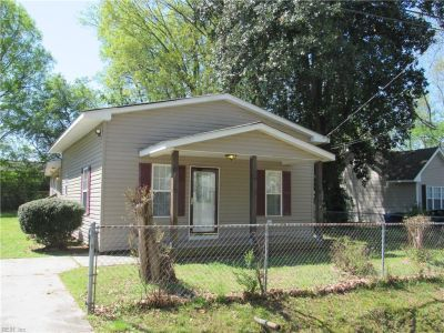 property image for 6003 Campbell Street PORTSMOUTH VA 23703