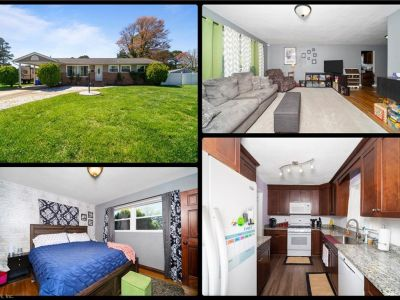 property image for 3501 Gamage Drive NORFOLK VA 23518