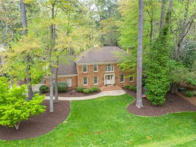 property image for 911 Marlbank Drive YORK COUNTY VA 23692