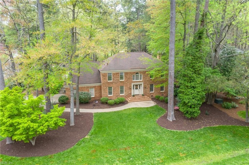 Photo 1 of 50 residential for sale in York County virginia