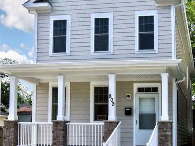 property image for 809 Fremont Street NORFOLK VA 23504