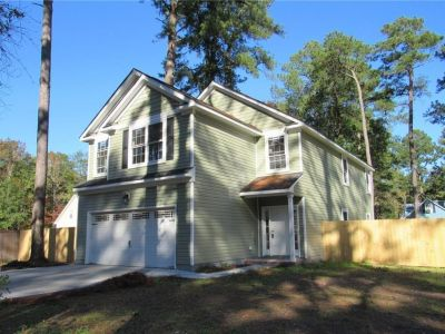 property image for 1002 Midway Drive CHESAPEAKE VA 23322