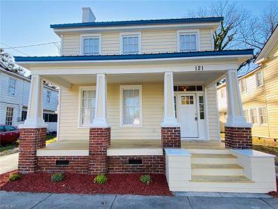 property image for 121 Pinner Street SUFFOLK VA 23434