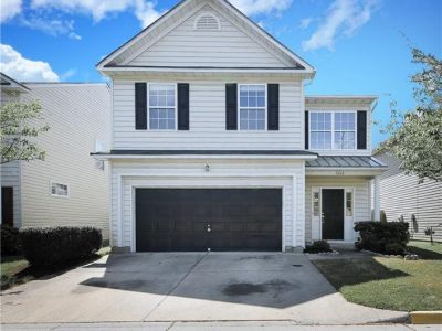 property image for 3608 Dock Point Arch CHESAPEAKE VA 23321