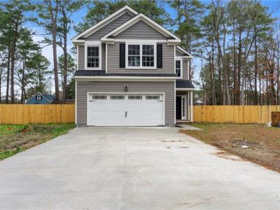 property image for 1004 Midway Drive CHESAPEAKE VA 23322