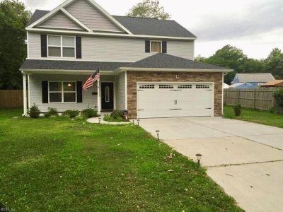 property image for 6391 Dove Street NORFOLK VA 23513