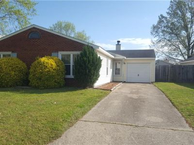 property image for 1225 Cool Brook Trail CHESAPEAKE VA 23320