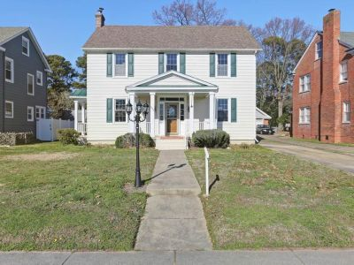 property image for 2923 Chesapeake Avenue HAMPTON VA 23661