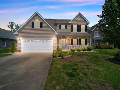 property image for 2557 Golden Maple Drive SUFFOLK VA 23434