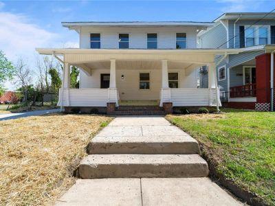 property image for 2588 Ruffin Way NORFOLK VA 23504