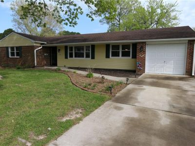 property image for 4194 Woodlake Court VIRGINIA BEACH VA 23452