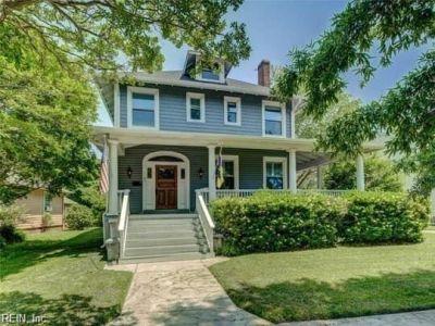 property image for 1160 Jamestown Crescent NORFOLK VA 23508