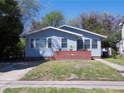 property image for 813 Hampton Avenue NEWPORT NEWS VA 23607