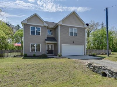 property image for 413 Williams Road SUFFOLK VA 23434