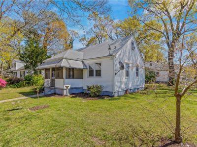 property image for 1201 BEACH VIEW Street NORFOLK VA 23503