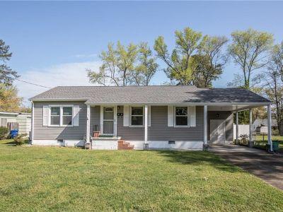 property image for 25 Bedford Road NEWPORT NEWS VA 23601