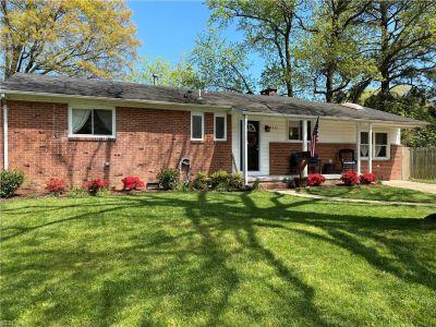 property image for 8352 Woody Court NORFOLK VA 23518
