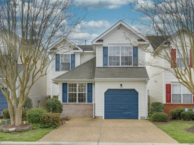 property image for 28 Angelia Way HAMPTON VA 23663