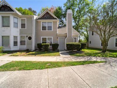 property image for 248 Susan Constant Drive NEWPORT NEWS VA 23608