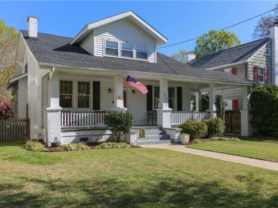 property image for 1534 Bolling Avenue NORFOLK VA 23508