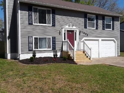 property image for 1408 Hardy Cash Drive HAMPTON VA 23666