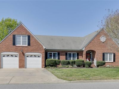 property image for 3304 Nansemond River Drive SUFFOLK VA 23435