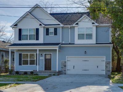property image for 9271 Marlow Avenue NORFOLK VA 23503