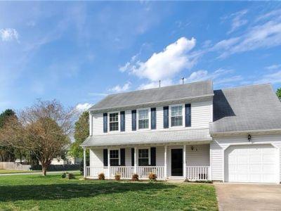 property image for 1201 Treeland Terrace CHESAPEAKE VA 23322