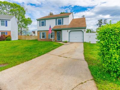 property image for 3908 Dupree Lane VIRGINIA BEACH VA 23456