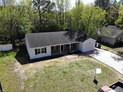 property image for 3809 Old Farm Road PORTSMOUTH VA 23703