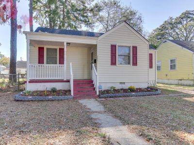 property image for 223 Westmont Avenue NORFOLK VA 23503