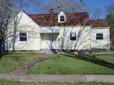 property image for 8509 Chapin Street NORFOLK VA 23503