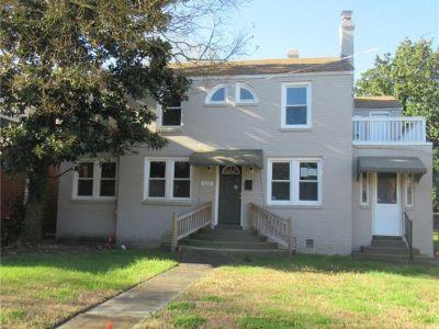 property image for 123 Filbert Street NORFOLK VA 23505