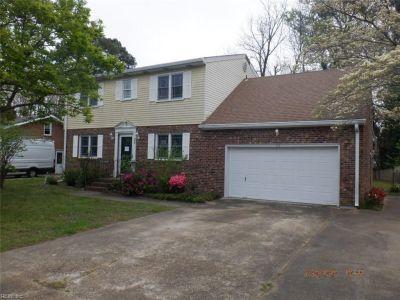 property image for 334 Faulk Road NORFOLK VA 23502