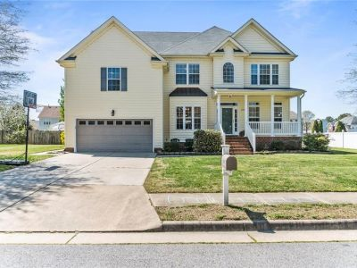 property image for 2103 Canvasback Drive SUFFOLK VA 23435