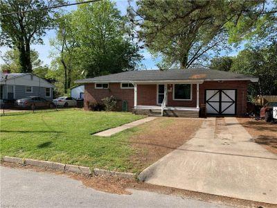property image for 5340 BEAMON Road NORFOLK VA 23513