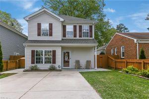 property image for 715 Osborn Chesapeake VA 23325