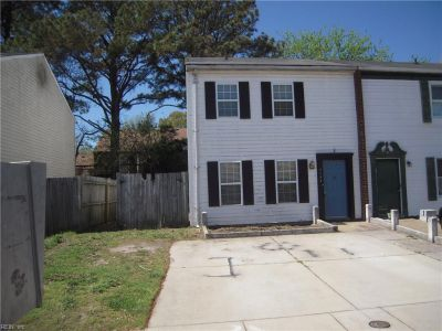 property image for 2144 Kimball Circle VIRGINIA BEACH VA 23455