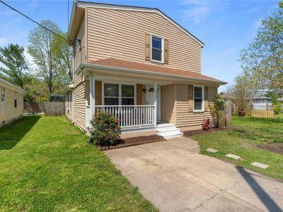 property image for 319 Gale Avenue CHESAPEAKE VA 23323