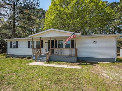 property image for 7589 Elwood Rd Road SUFFOLK VA 23437