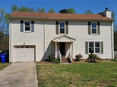 property image for 329 Northbrooke Avenue SUFFOLK VA 23434