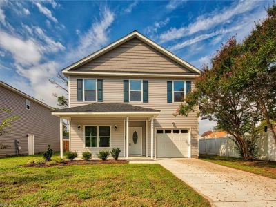 property image for 6A Mohican Drive PORTSMOUTH VA 23701
