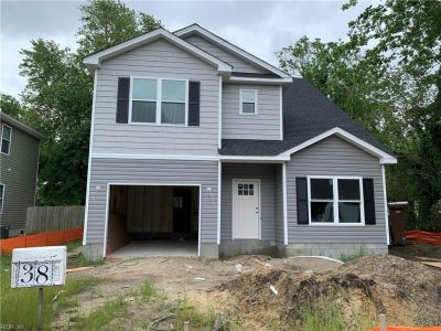 property image for 38 Pollux Circle PORTSMOUTH VA 23701