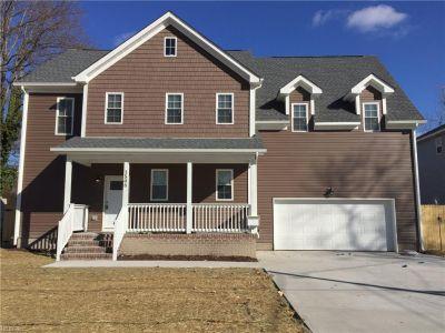 property image for 1415 Emma Avenue SUFFOLK VA 23434
