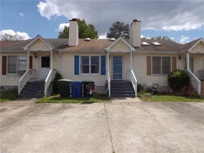property image for 16 Cooper Drive PORTSMOUTH VA 23702