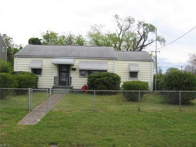 property image for 7100 Gregory Drive NORFOLK VA 23513