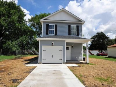 property image for 740 Oxford Street SUFFOLK VA 23434