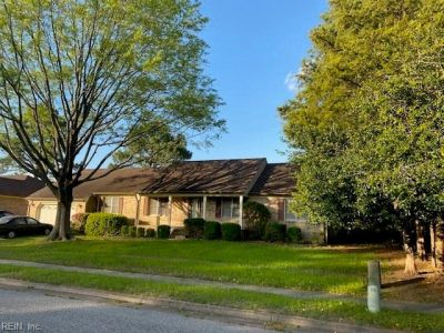 property image for 2425 Lloyd Drive CHESAPEAKE VA 23325