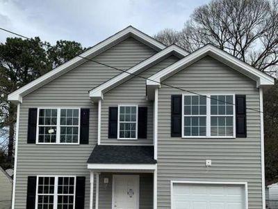 property image for 1011 Bowden Avenue CHESAPEAKE VA 23323