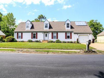 property image for 852 Poplar Ridge Drive CHESAPEAKE VA 23322